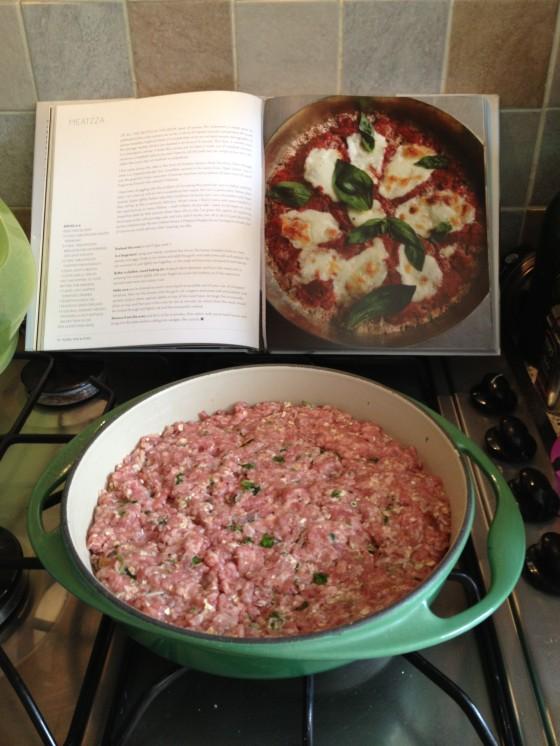 meatzza uncooked